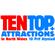 Ten Top Attractions