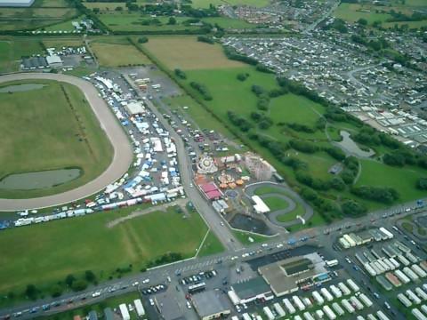Tir Prince - Market, Fair and Raceway