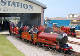 Things to do in Rhyl - Minature Railway
